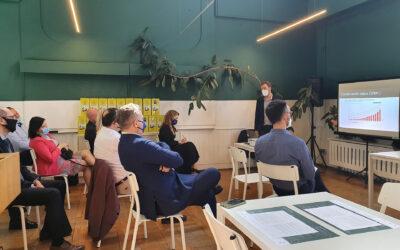 Partnership tra Energemini e Enerbrain – proseguono successi sul mercato polacco